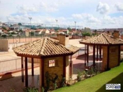 Apartamento - Jardim Pompéia - Ap00732