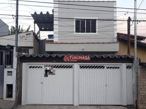 Casa À Venda Por R$ 520.000,00 - Torres Tibagy - Guarulhos/sp - Ca0505