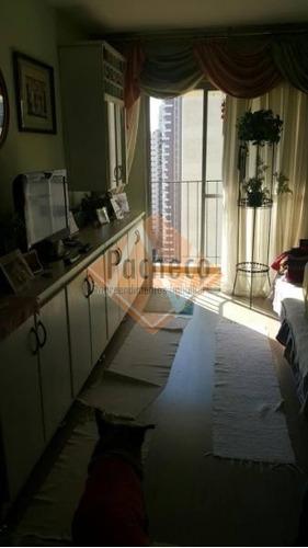 Imagem 1 de 22 de Apartamento Jardim Anália Franco, 3 Dormitórios, 78m², R$550.000,00 - 1875
