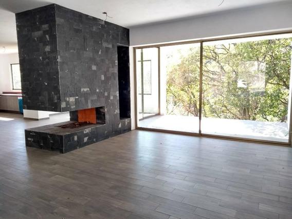 Ev1453.20.-excelente Residencia Para Estrenar En Condado De Sayavedra.