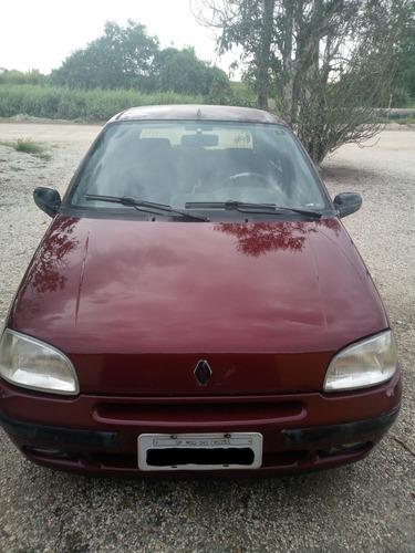 Renault Clio Renault Clio Rt 1.6