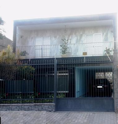 Sobrado Residencial Para Venda E Locação, Jardim Hollywood, São Bernardo Do Campo - So20258. - So20258