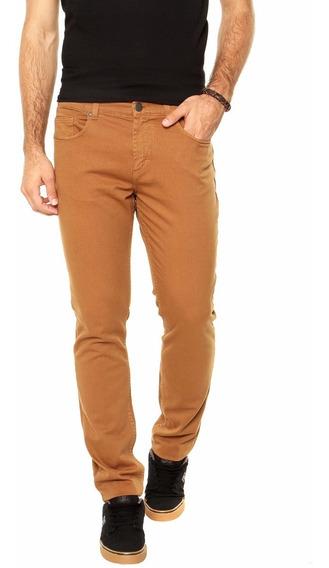 Jean Colour Slim Dc 17209009 Cma