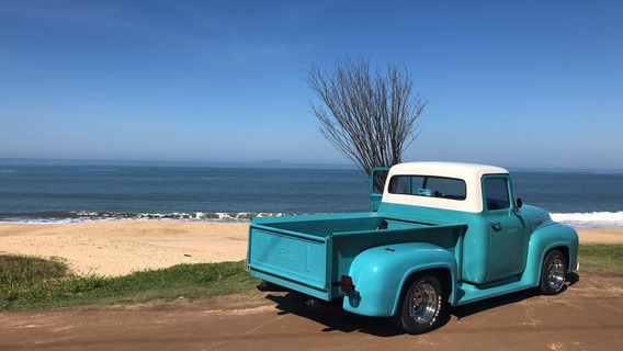 Ford - F-100 - 1959