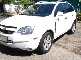 Chevrolet Captiva 2.4 Sport Ecotec 5p Mod 2013 R$43.900,00