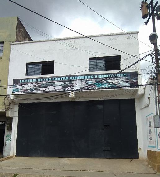 Alquiler Galpon/local Comercial La Candelaria 429476