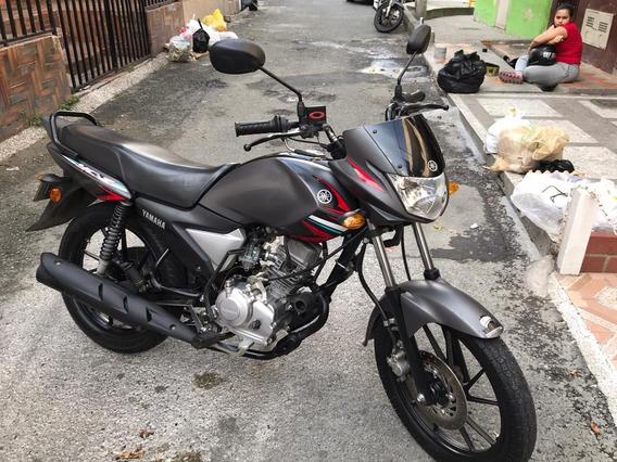 Yamaha Ycz 2019