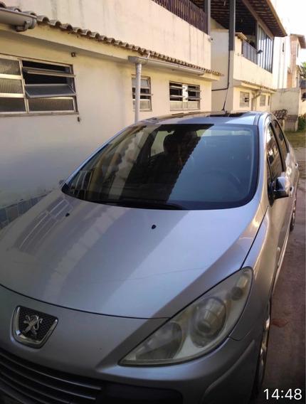 Peugeot 307 2.0 Feline Flex Aut. 5p 2010