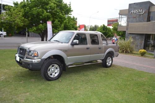 Imagen 1 de 12 de Ford Ranger 3.0 4x4 Limited 2009