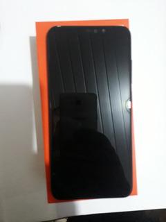 Xiaomi Redmi Note 6 Pro 64gb Com Defeito De Blackligh