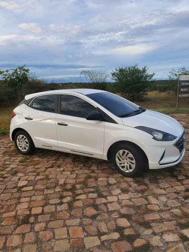 Hyundai Hb20 2020 1.0 Sense Flex 5p