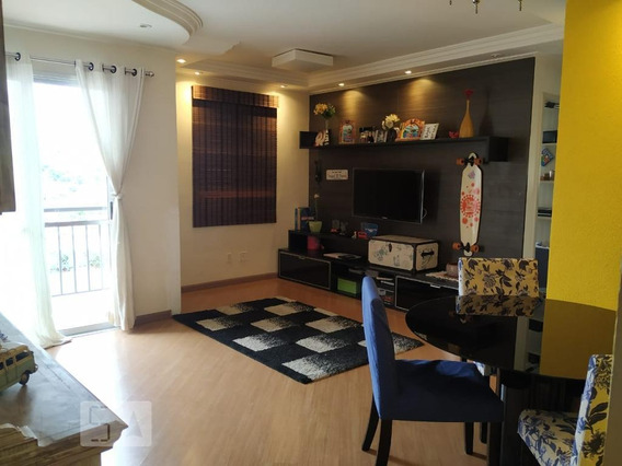 Apartamento À Venda - Jabaquara, 2 Quartos, 59 - S893082203