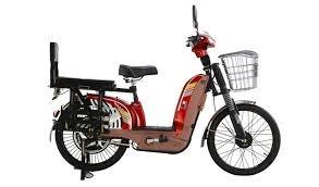 Bicicleta Electrica Bicimoto Torito Triciclo Electrico Scoot
