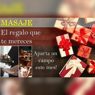 Masaje Relajante Para Damas Y Caballeros Guadalupe Cr