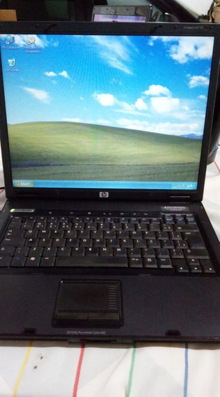 Notebook Hp Usado,como Novo