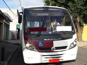 Neobus Thunder Vw9150 2011/2012 02p.22lug Revisado Aurovel