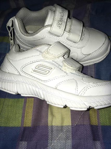 Tenis Skechers Talla 12cm