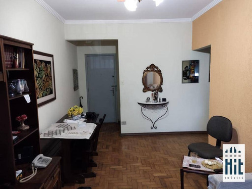 Apartamento À Venda, 49 M² Por R$ 198.000,00 - Liberdade - São Paulo/sp - Ap3819