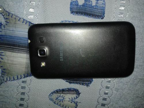 Imagem 1 de 2 de Celular Sansung Galaxy Win Duos Memoria De 8gb Camera Fronta