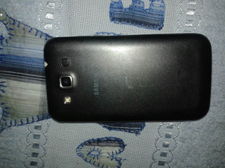 Celular Sansung Galaxy Win Duos Memoria De 8gb Camera Fronta