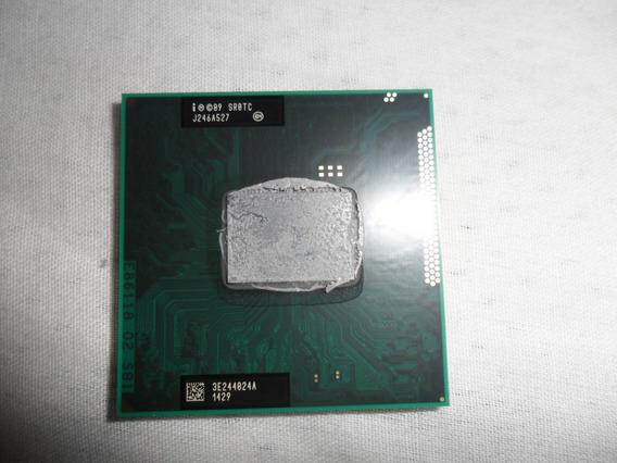Processador / Notebook Samsung Serie Rv Core I3 / I5.