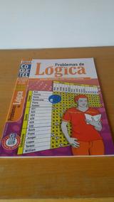 Revista Coquetel Problemas De Lógica