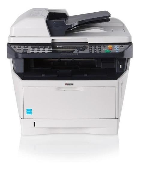 Impressora Multifuncional Monocromatica A4 Kyocera Fs-1135mf