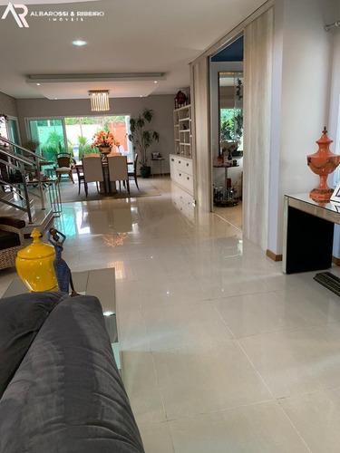 Imagem 1 de 30 de Casa À Venda, Parque Campolim, Sorocaba. - Sp - Ca0057_albari