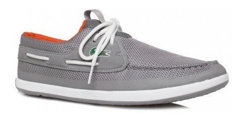 Tenis O Zapatos Lacoste Andsailing Originales - New