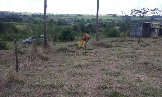 Sítio, Rural, Santa Cruz Da Esperança - 1635-v