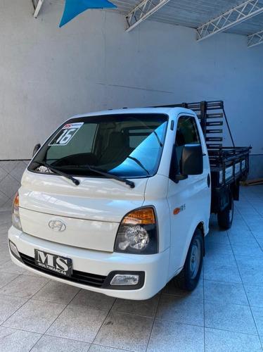 Hyundai Hr 2.5 Ano C/ Carroceria 2015 / 2016