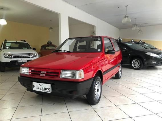 Fiat Uno Eletronic 1.0