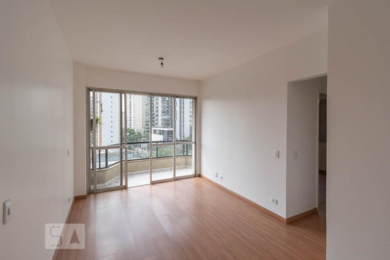 Apartamento Para Aluguel - Brooklin, 2 Quartos, 65 - 893035438