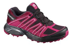 Tênis Feminino Salomon - Xt Maido F -trail Running