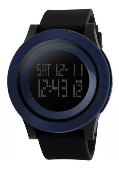 Relógio Skmei Masculino Militar Digital Mod 1142 Digital