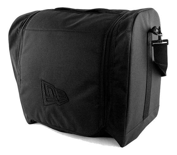 Porta Gorras New Era Carrier 24 Pack Negro