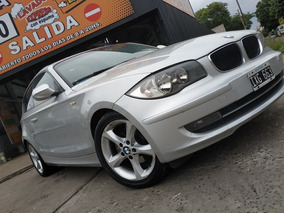 Bmw Serie 1 2.0 118i Active 136cv 2011 Impecable Nuevo!!!!!