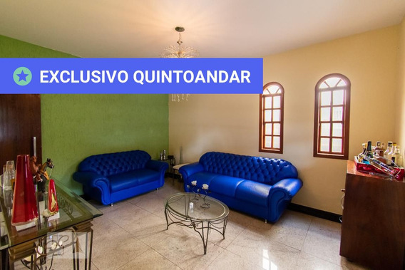 Casa Mobiliada Com 3 Dormitórios E 2 Garagens - Id: 892928306 - 228306