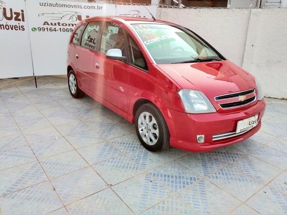 Chevrolet - Meriva Ss Easytronic 1.8 Flex Completo 2010