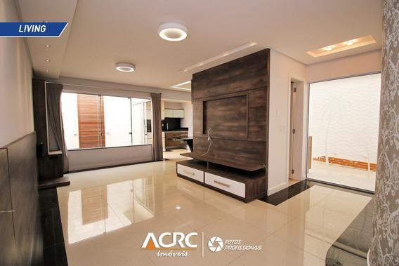 Acrc Imóveis - Casa Residencial Para Locação No Bairro Escola Agrícola - Ca01100 - 34298548