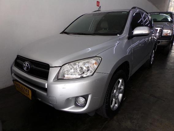 Toyota Rav4 2.4 4x2 16v Gasolina 4p Automatico