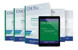 Cfa 2019 Schweser Study Notes - Level 1 - Ebook - Pdf