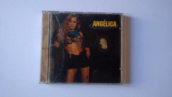 Kit 6 Cds: Angélica, Chiquititas, Spice Girls E Jeito Moleq