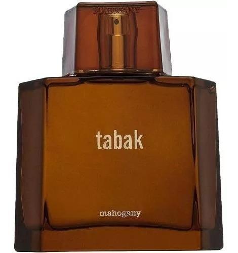 Perfume Tabak Mahogany Original * Frete Grátis* 100ml