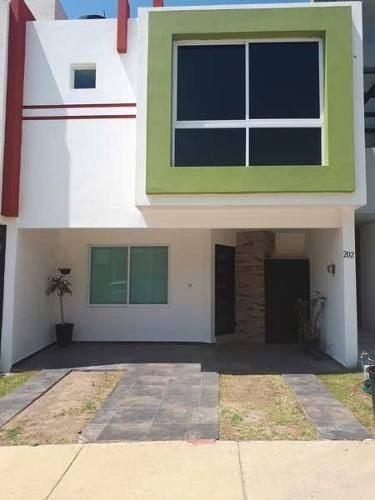 Residencial Casa Venta El Origen Tlajomulco
