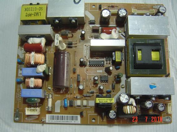 Placa Fonte Samsung Ln26r71bax Ln32r71bax Bn44-00156a