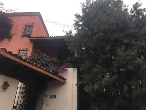 Casa En Renta En Santa Fe 2 Recamaras Muy Cerca De La Ibero