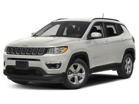 Nueva Jeep Compass 2019 En Colombia