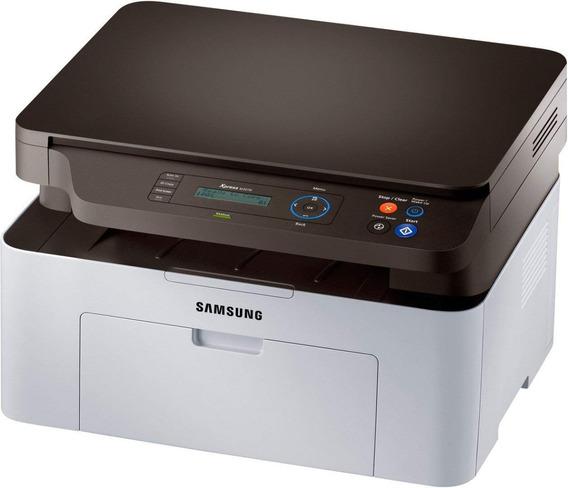 Impresora Multifunción Samsung Sl-m2070 220v Factura A
