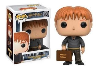 Funko Pop Fred Weasley 33 Harry Potter Baloo Toys
